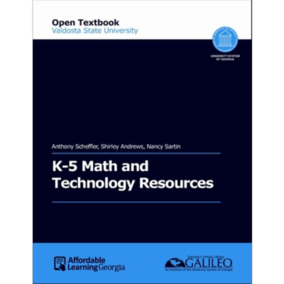 K-5 Math and Technology Resources icon