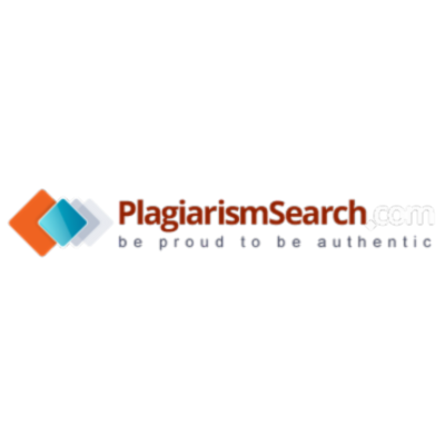 PlagiarismSearch.com - Online Plagiarism Checker icon
