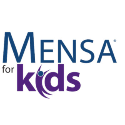 Mensa for Kids icon