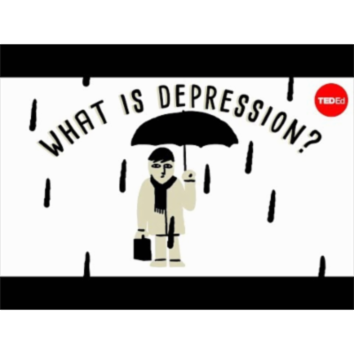 What is depression? - Helen M. Farrell icon
