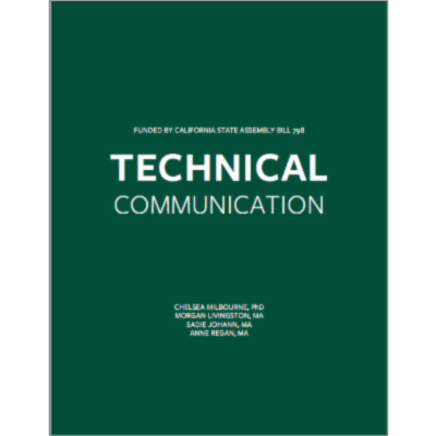 Technical Communication (Engineering) icon