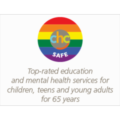 Children's Health Council icon