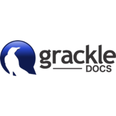 Grackle Suite End-To-End Accessibility for Google - GrackleDocs icon
