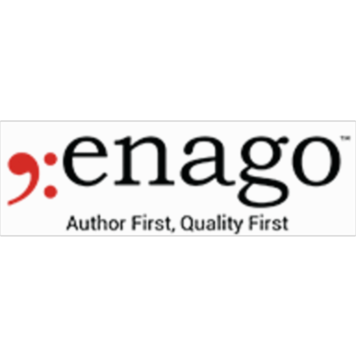 Enago Open Access Journal Finder icon
