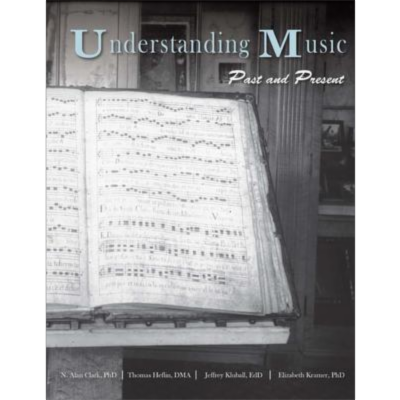 Understanding Music: Past and Present icon