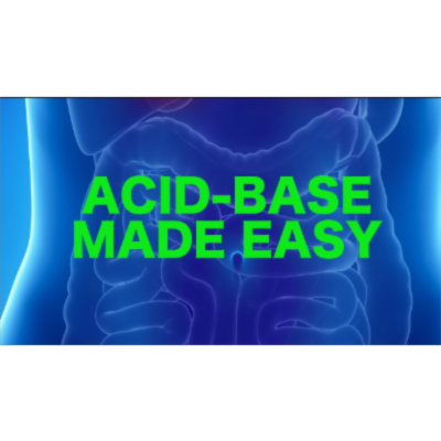 Acid/Base|| USMLE