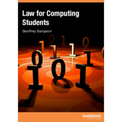 Law for Computing Students icon