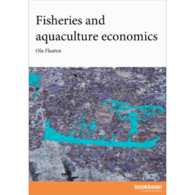 Fisheries and aquaculture economics icon