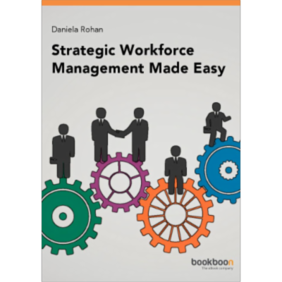 Strategic Workforce Management Made Easy icon