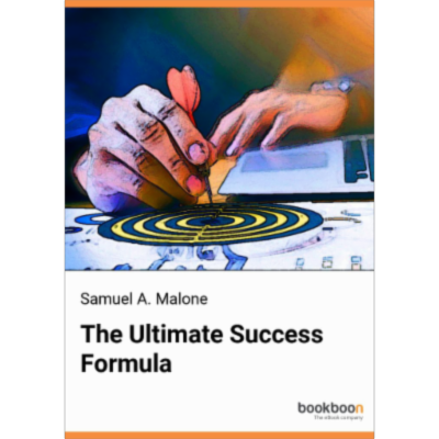 The Ultimate Success Formula icon
