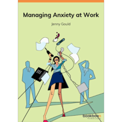 Managing Anxiety at Work icon