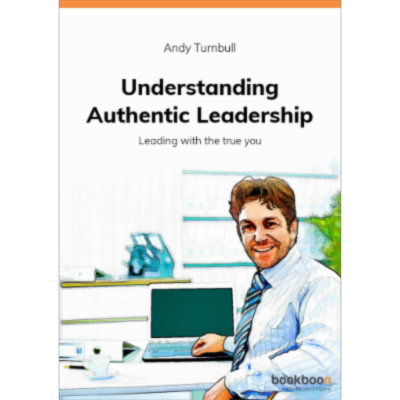 Understanding Authentic Leadership: Leading with the true you icon