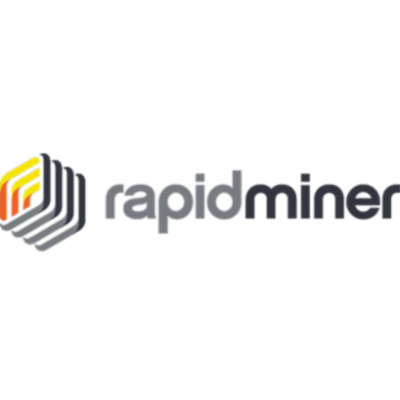 Lightning Fast Data Science Platform | RapidMiner icon