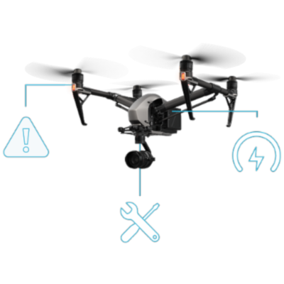 Drone Data Management and Flight Analysis | Airdata UAV icon