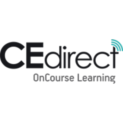 CE Direct Continuing Education for Medical Professionals icon