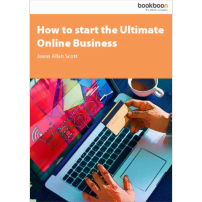 How to Start the Ultimate Online Business icon