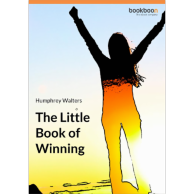The Little Book of Winning icon