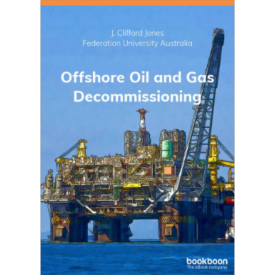 Offshore Oil and Gas Decommissioning icon