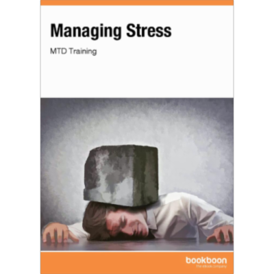 Managing Stress icon