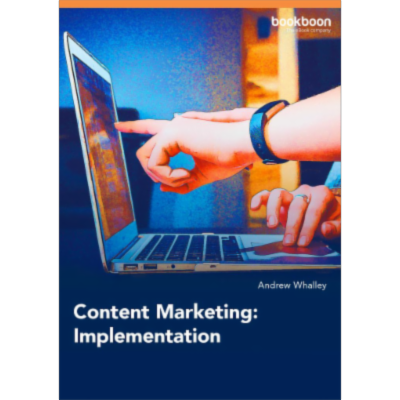 Content Marketing: Implementation icon