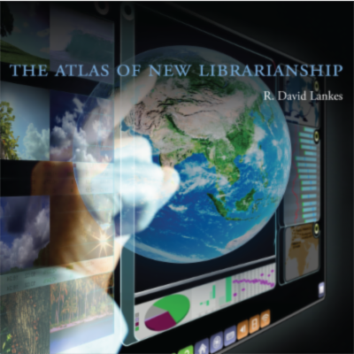 The Atlas of New Librarianship Online icon