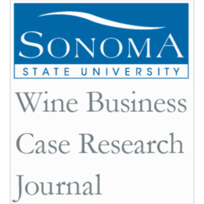 Wine Business Case Research Journal
