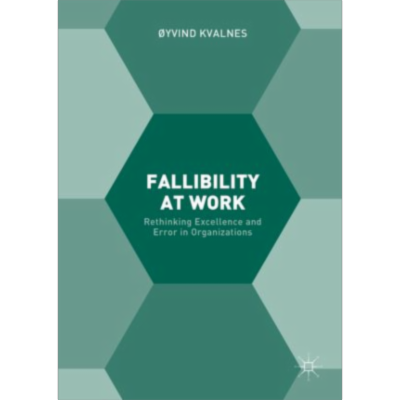 Fallibility at Work | SpringerLink icon
