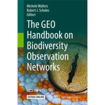 The GEO Handbook on Biodiversity Observation Networks | SpringerLink icon