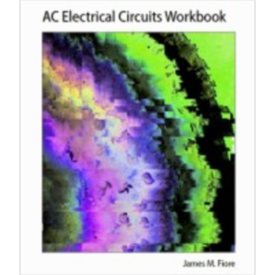 Workbook for AC Electrical Circuits icon