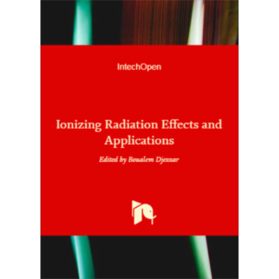 Ionizing Radiation Effects and Applications | IntechOpen icon