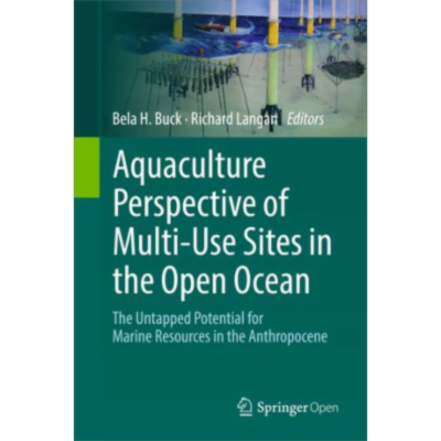 Aquaculture Perspective of Multi-Use Sites in the Open Ocean | SpringerLink