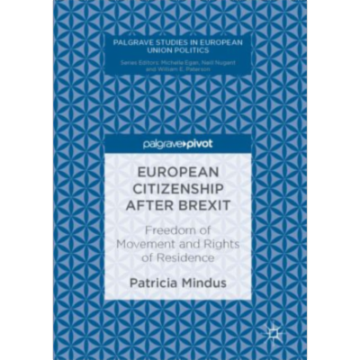 European Citizenship after Brexit | SpringerLink icon