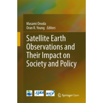Satellite Earth Observations and Their Impact on Society and Policy | SpringerLink icon