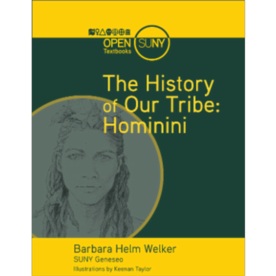 The History of Our Tribe: Hominini icon