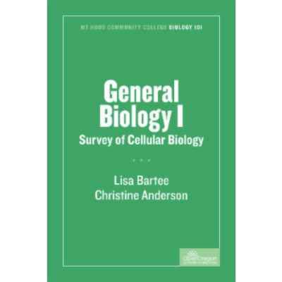 General Biology I: Survey of Cellular Biology icon