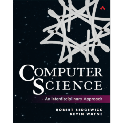 Computer Science: An Interdisciplinary Approach icon
