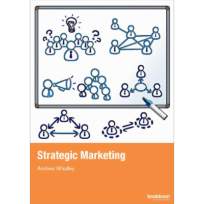 Strategic Marketing icon