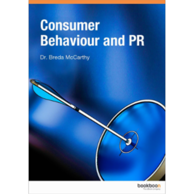 Consumer Behaviour and PR icon