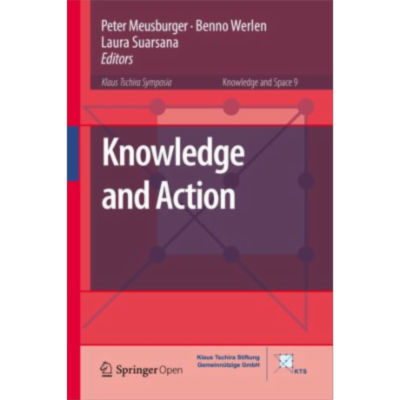 Knowledge and Action | SpringerLink icon