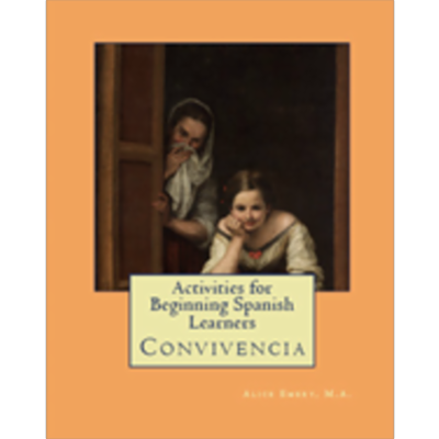 Convivencia: Activities for Beginning Spanish Learners icon