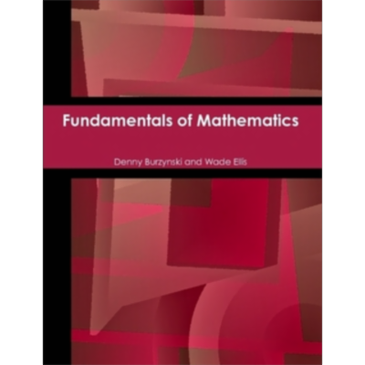 Fundamentals of Mathematics icon