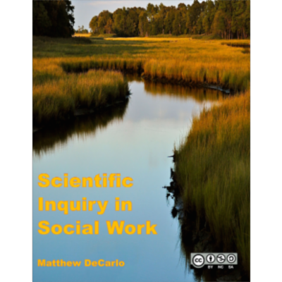 Scientific Inquiry in Social Work icon