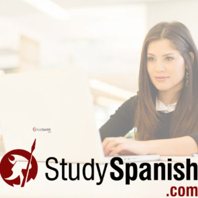 Ir a + infinitive - StudySpanish.com icon