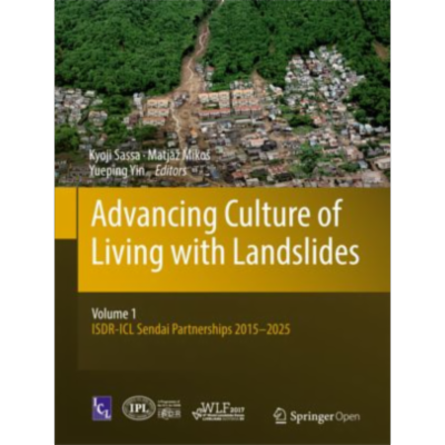 Advancing Culture of Living with Landslides | SpringerLink icon