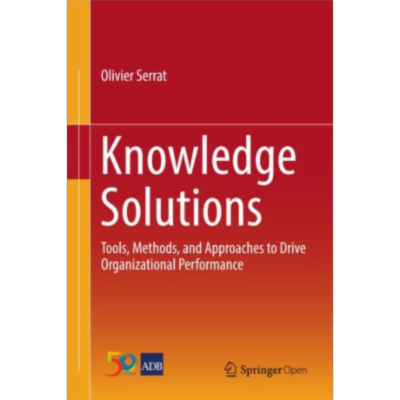 Knowledge Solutions | SpringerLink icon