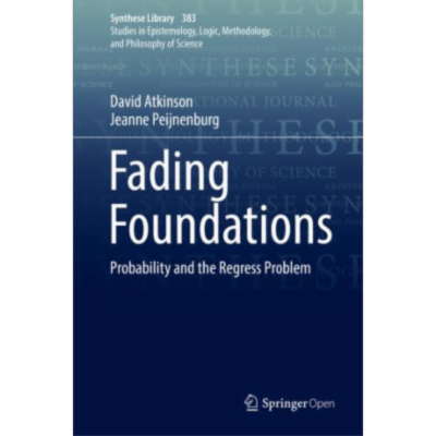 Fading Foundations | SpringerLink icon
