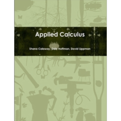 Applied Calculus icon