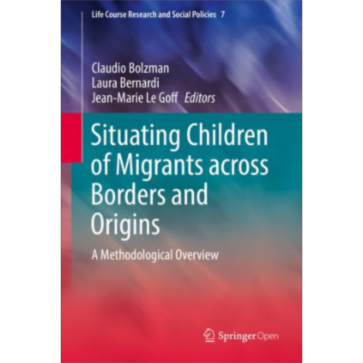 Situating Children of Migrants across Borders and Origins | SpringerLink icon