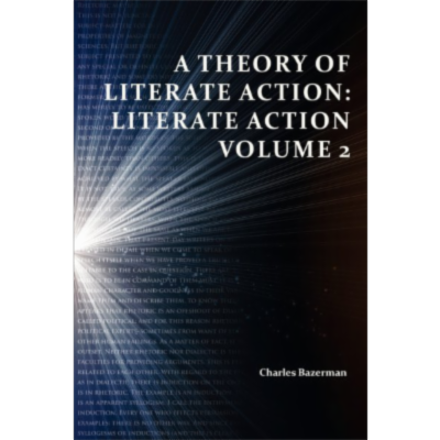 A Theory of Literate Action; Literate Action Volume 2 icon