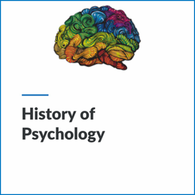 Digital Lesson - History of Psychology | Blending Education icon